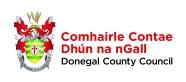 2015 Donegal County Council landscape